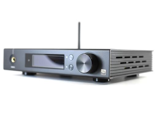 Matrix element i Streaming DAC