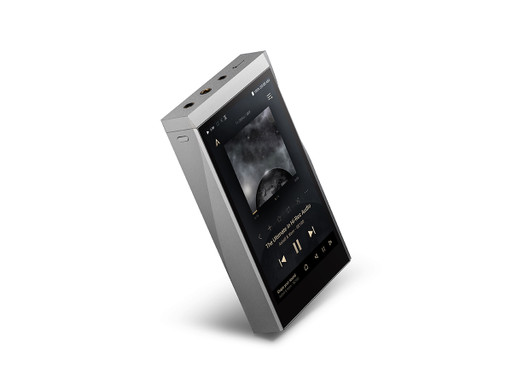 Astell&Kern A&Futura SE180 Music Player (front angle)