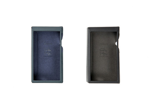 Astell&Kern A&futura SE180 Leather Case (front)