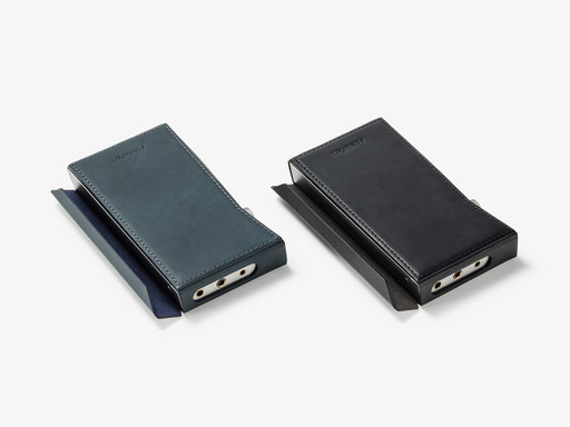 Astell&Kern A&futura SE180 Leather Case (laying)