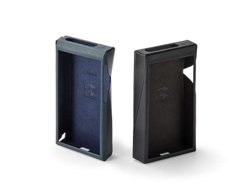 Astell&Kern A&futura SE180 Leather Case (standing alt)