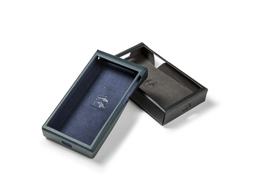 Astell&Kern A&futura SE180 Leather Case (stacked)