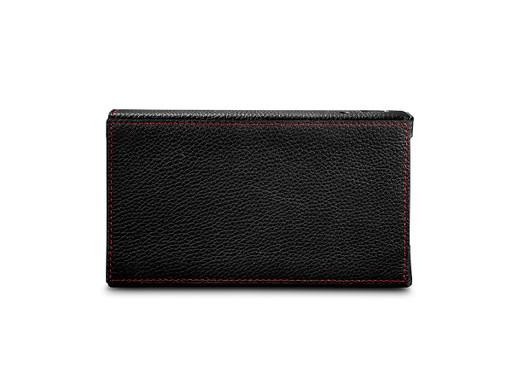 Hugo 2 2GO Premium Leather Carry Case Front Back
