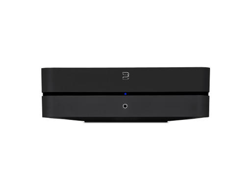 Bluesound Powernode Wireless Multi-Room Music Streaming Amplifier front