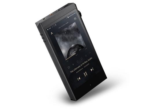 Astell & Kern SP2000T DAP Music Player