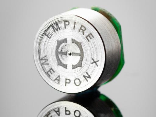 Empire Ears Weapon X Bone Conduction Ultra Driver