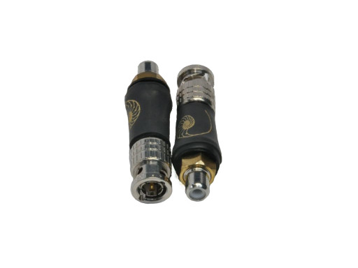 Cardas RCA/XLR Adapters