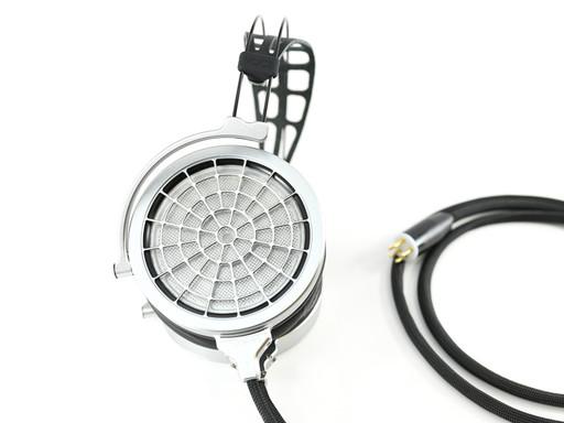 VOCE Electrostatic Headphones by Dan Clark Audio - Open Box