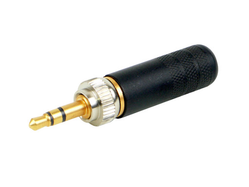 3.5mm Locking Plug for Sony Headphones