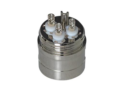 Cardas CG MXLR Male XLR Connector