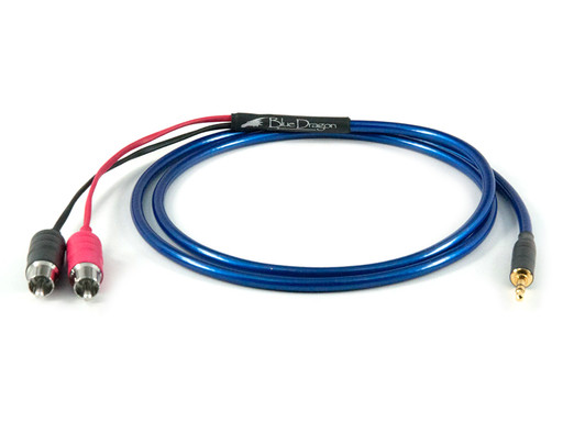 Blue Dragon Portable Mini Cable V3