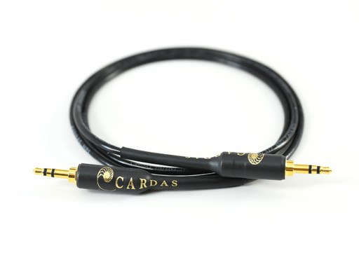Cardas HPI Interconnect Cable