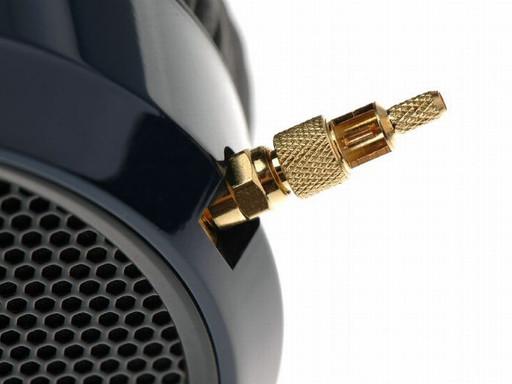 HiFiMan diy headphone connectors