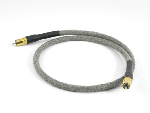 Black Dragon Coax Digital Cable