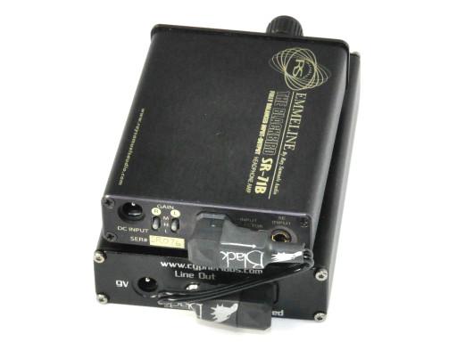 Black Dragon Portable Mini IEM V1 Cable