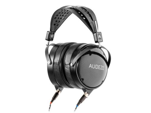 Audeze LCD-XC headphones in Carbon Fiber