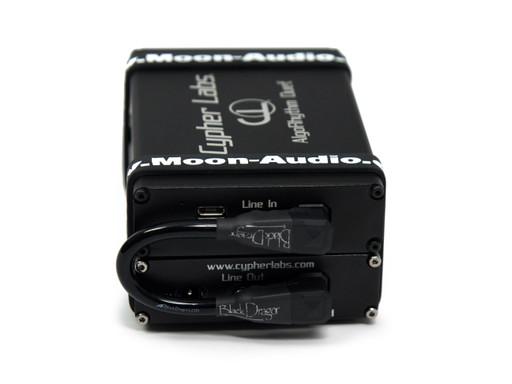 Black Dragon LOD Cable