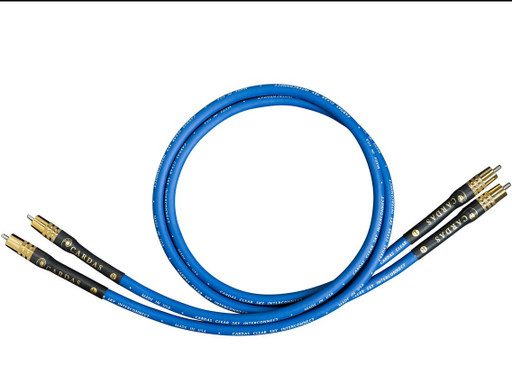 Cardas Clear Sky Interconnect Cable