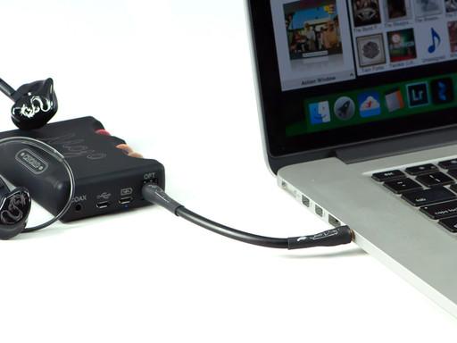 Silver Dragon Toslink Digital Cable