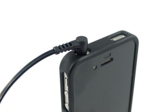 Black Dragon IEM V1 Adapter Cable
