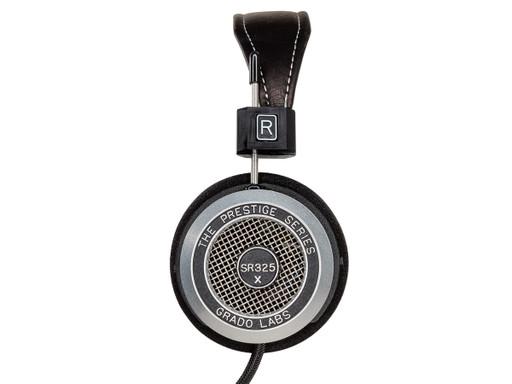Grado SR325x headphones Side View