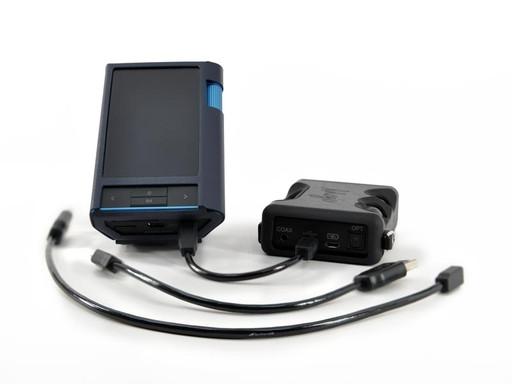 Black Dragon USB Cable