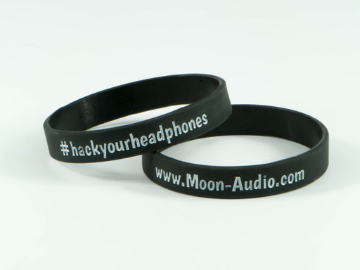 Moon Audio Gear Bands