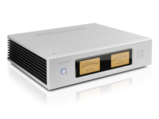 Aurender W20SE Reference Music Server