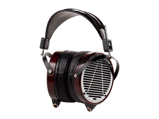 Audeze LCD-4 Headphones (Ebony)