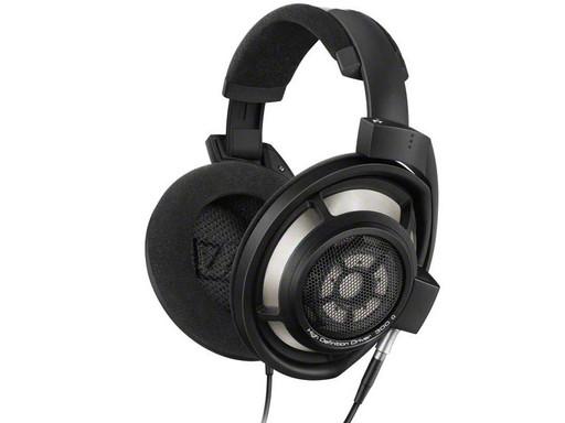 Sennheiser HD 800S headphones