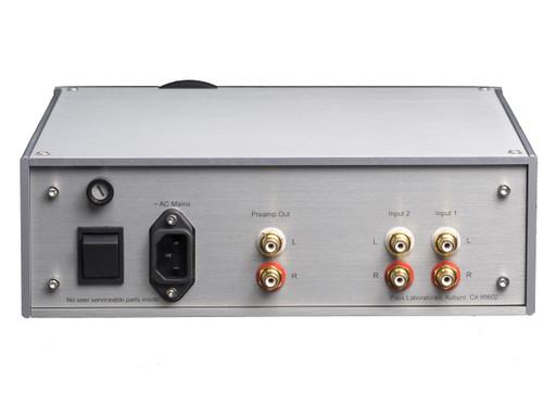 Pass Labs HPA-1 Headphone Amp
