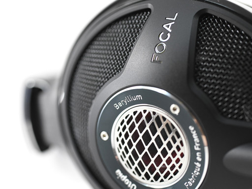 Focal Utopia Openback Headphones