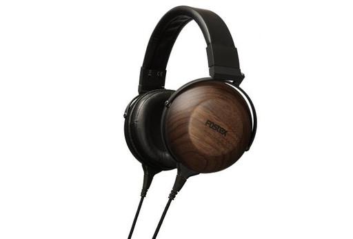 Fostex TH-610 Headphones