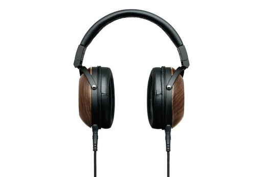 Fostex TH-610 Headphones