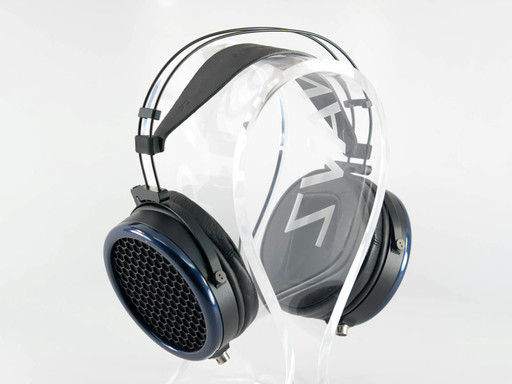 ETHER Flow 1.1 Open Headphones by Dan Clark Audio