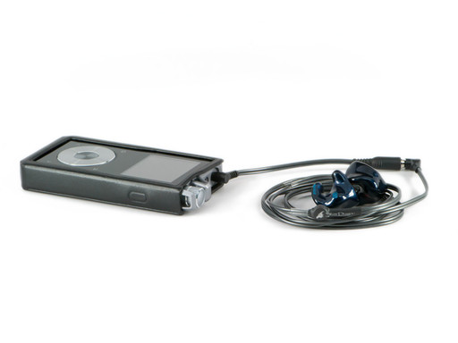 Silver Dragon IEM Adapter Cable for Astell & Kern Music Player
