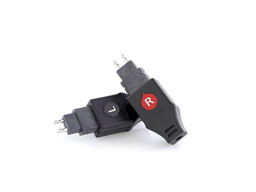 Furutech FT-2PS-F 2 Pin Connectors