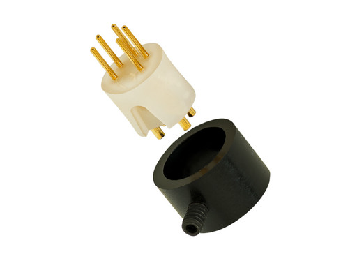 Cardas M DIN R Male Phono Connector