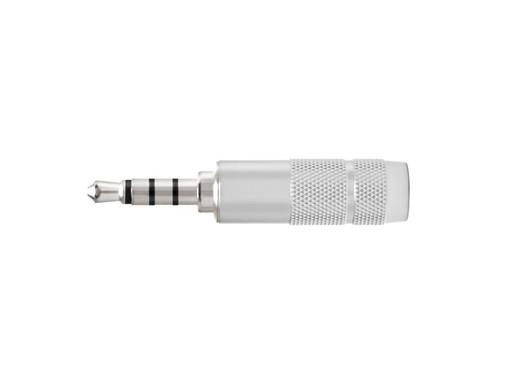 Oyaide 3.5mm  TRRS Balanced Headphone Plug  P-3.54SR