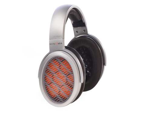 Sonoma Model One (M1) Electrostatic Headphones + DAC
