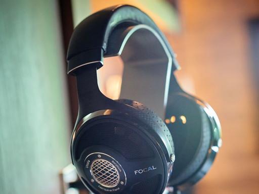 Focal Headphone Stand