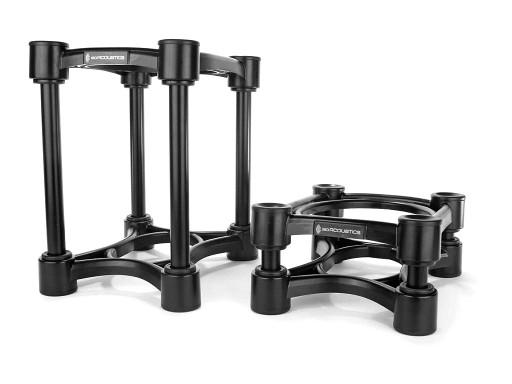 IsoAcoustics ISO-155 Speaker Isolation Stand