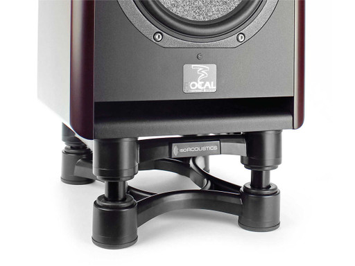 IsoAcoustics ISO-200 Speaker Isolation Stand