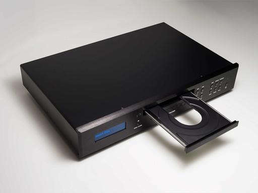 Bryston BCD-3 CD Player