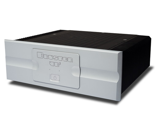 Bryston 4B Cubed Amplifier