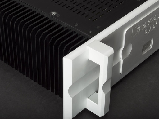Bryston 3B Cubed Amplifier