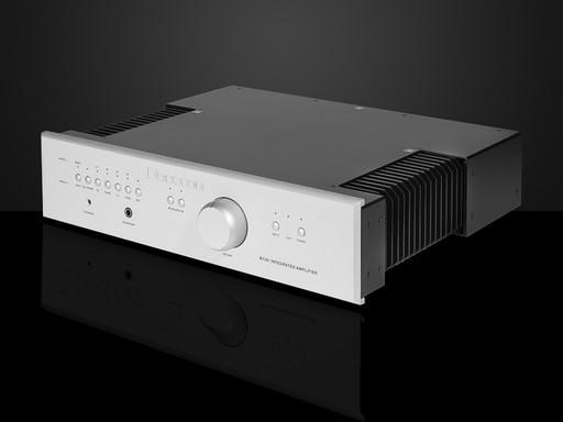 Bryston B135 Cubed Amplifier