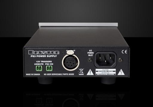 Bryston PS-3 Power Supply