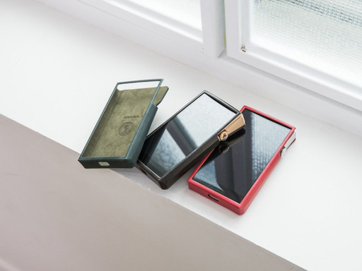 Astell & Kern SP1000 Leather Case