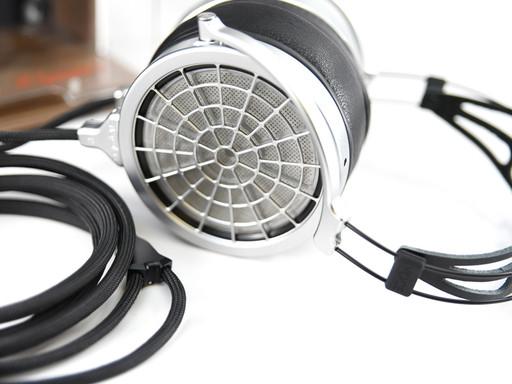 Dan Clark Audio VOCE Electrostatic Headphone